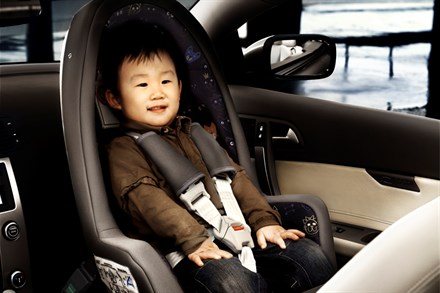 Volvo innovation could save over a hundred thousand lives a year