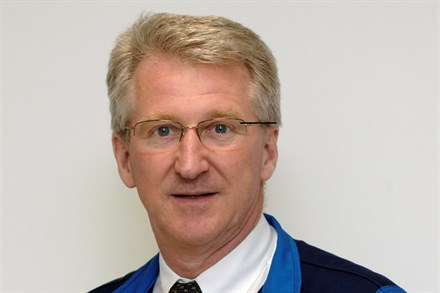 Volvo Cars appoints Lars Danielson as Senior Vice President Volvo Cars China Operations