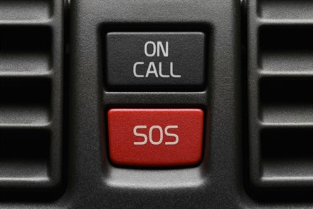 Volvo On Call: enhanced security for car owners