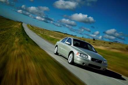 Volvo Car Corporation: Delivering on the world's toughest emission control standards