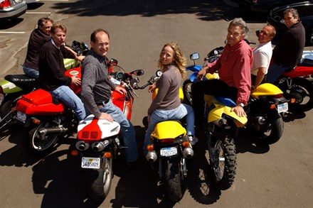 VMCC: Beautifully expressing the future of the Volvo soul