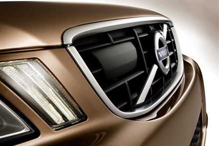 Volvo introduceert Driver Support Line