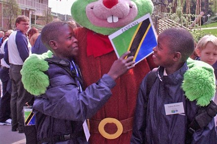 Volvo Adventure – inspiration and knowledge for the leaders of the future