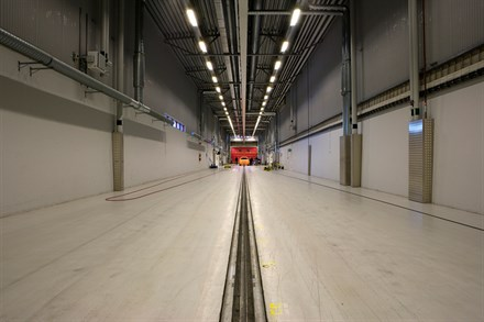 Facts/Volvo Cars Safety Centre 2010