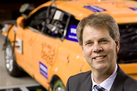 Volvo Cars Safety Centre under new leadership