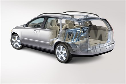 Safety – a never ending Volvo commitment