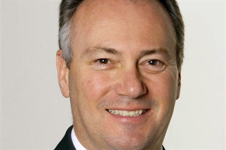 Stephen Odell appointed President and Chief Executive Officer of Volvo Car Corporation