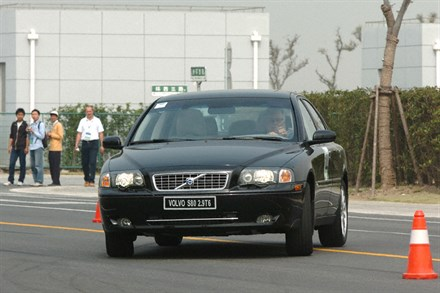 Volvo Car Corporation wins ten gold medals in automotive event in China by delivering on eco-friendly sustainable mobility vision