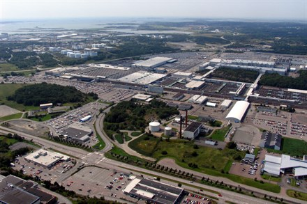 Celebrating a vintage year: Fifty years of success for Volvo Car International Customer Sales(VCIC)