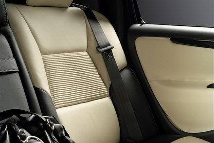 Inscription™ – exclusive new interiors from Volvo for customers with individual tastes
