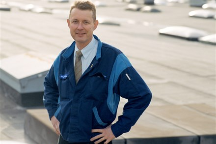 140 new permanent positions in Volvo Cars' Torslanda Plant