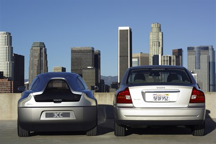 Optimized personal transportation: Volvo Car Corporation offers a new approach to sustainable mobility