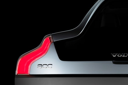 Volvo 3CC – A sustainable mobility concept beyond the car