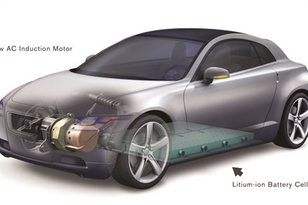 Volvo Car Corporation 3CC: A sustainable mobility concept beyond the car