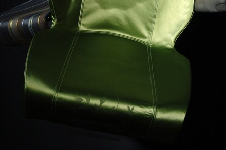 Volvo Cars' design game: Bring your living-room into your car