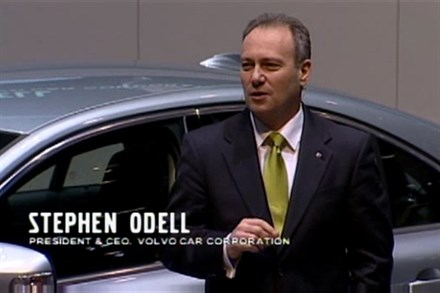 Volvo Cars Press Conference – Geneva Motor Show