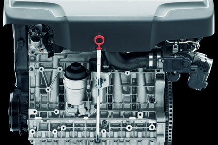 New generation of five-cylinder diesel engines from Volvo Cars