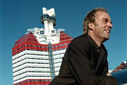 """A Car is a Sculpture on Wheels"", says Volvo's Senior Vice President Design Director Steve Mattin"