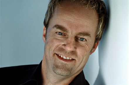 An interview with Steve Mattin, Senior Vice President Design Director, Volvo Cars