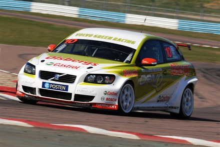 Volvo Motorsport - 16 consecutive racing seasons and technical innovation