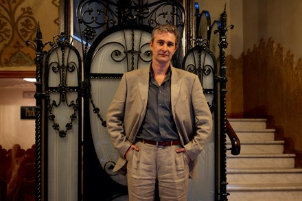 Volvo Cars Strategic Design Centre in Barcelona