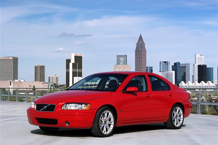 Volvo on the rise in the diesel segments – new generation promotes increased competitiveness