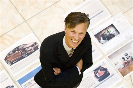 Volvo - The Game, the free game that surpasses all expectations