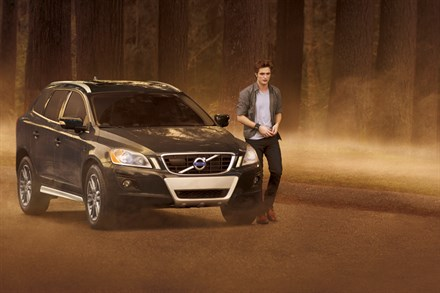 "NEW VOLVOS AWARDED TO WINNERS OF VOLVO CARS' TWILIGHT SAGA ""WHAT DRIVES EDWARD"" CONTEST"