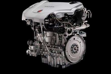 five cylinder high performance diesel in the volvo s and volvo volvo s40 d5 v50 d5