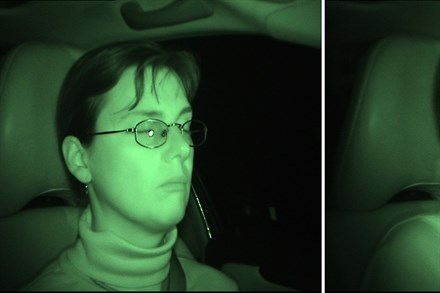 World breakthrough from Volvo Cars alerts tired and unconcentrated drivers