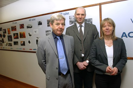 Volvo Cars accessories meet tough demands