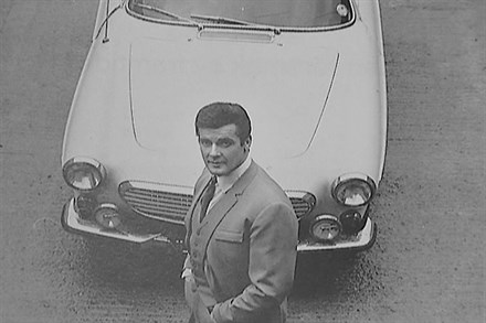 Volvo Cars' 80th Anniversary on April 14 2007, Part 2 (2:23)